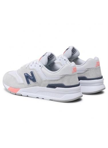 New Balance Spor Ayakkabı Renkli